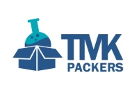 TMK Packers Logo